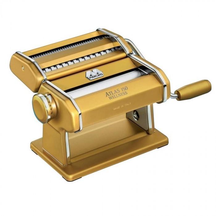 Лапшерезка Marcato Atlas 150 Gold