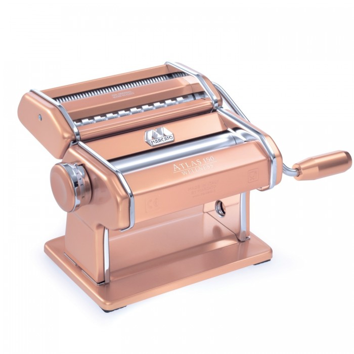 Лапшерезка Marcato Atlas 150 Pink
