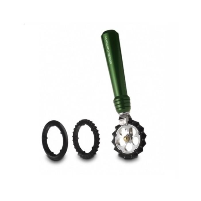 Marcato Pastawheel Green