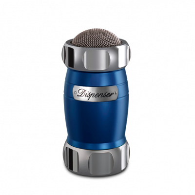 Dispenser Marcato Blue