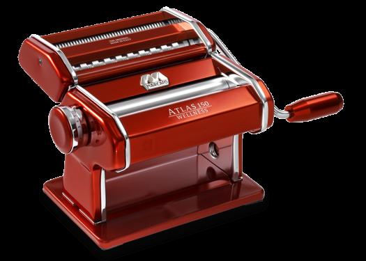 Marcato Atlas 150 Rosso