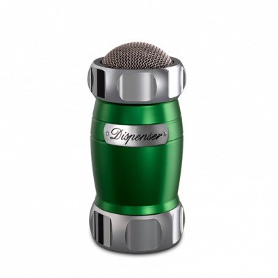 Marcato Dispenser Green